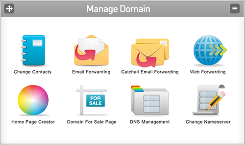 Manage Everything Online Easily